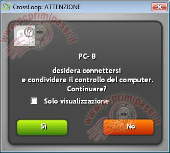 CrossLoop 5