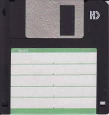 Floppy 1.44