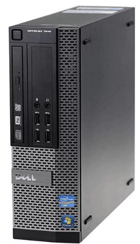 PC DELL 7010 SFF