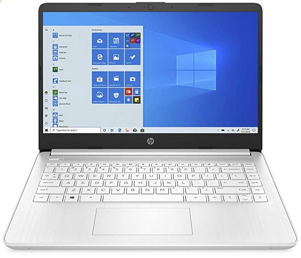HP - PC 14s-fq0038nl