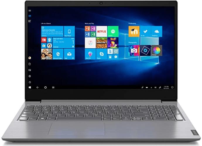 Lenovo Essential V15-ADA