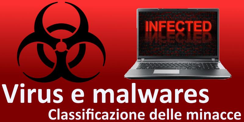 Classificazione malwares