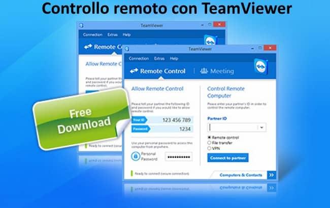 Thumb TeamViewer