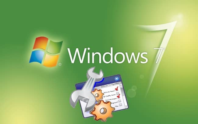 Installare Windows Seven (7)