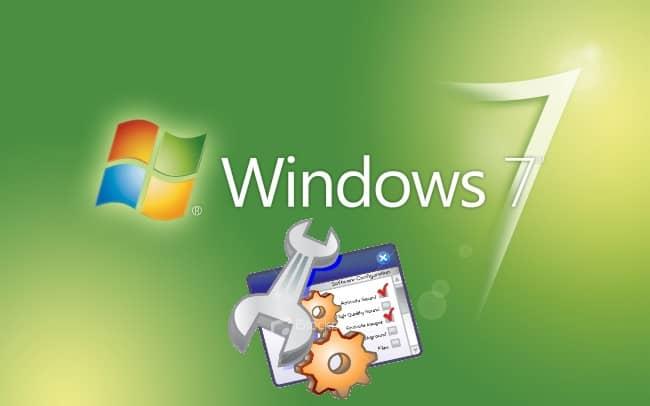 Installare Windows Seven (7)