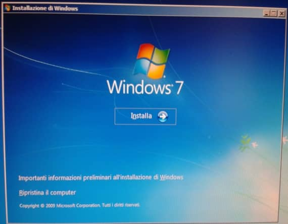Windows Seven 2