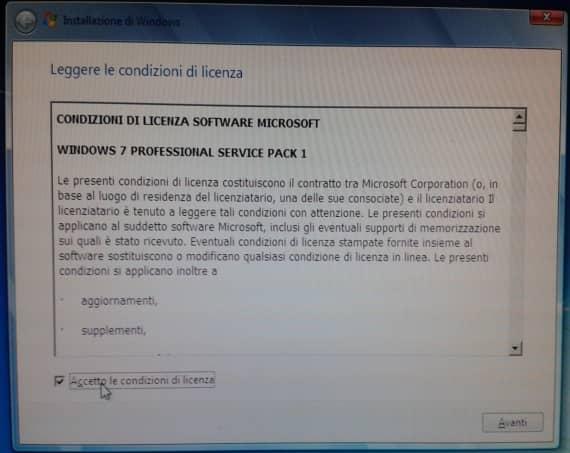 Windows Seven 4