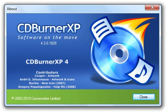 Logo CdBuerneXP